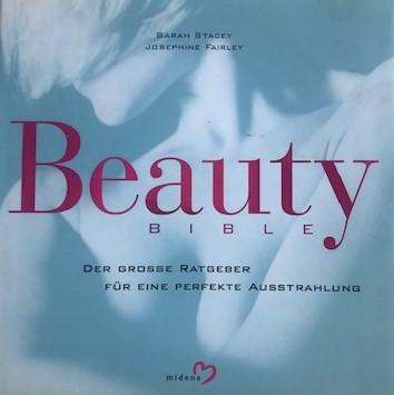 """Beauty Buch """" Beauty Bibel """""""