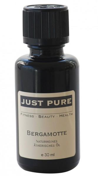 Bergamotte Öl