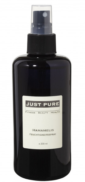 Hamamelis Feuchtigkeitsspray Body & Hair