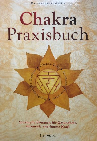 "Buch ""Chakra Praxisbuch"""