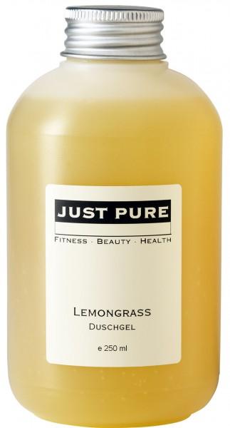 Lemongrass Duschgel OHNE PALMÖL!