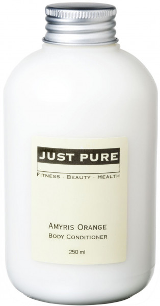 Amyris Orange Body Conditioner