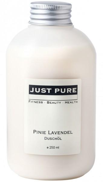 Pinie Lavendel Duschöl OHNE PALMÖL!