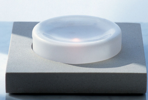 """Duftlampe Sandstein """"Teelicht"""""""