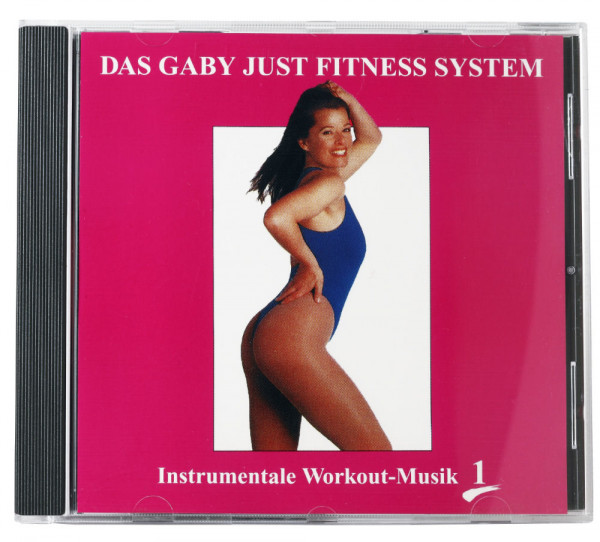 Samba Workout Musik CD 1