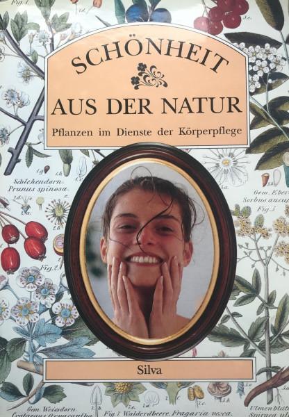 """Buch """"Schönheit aus der Natur"""""""