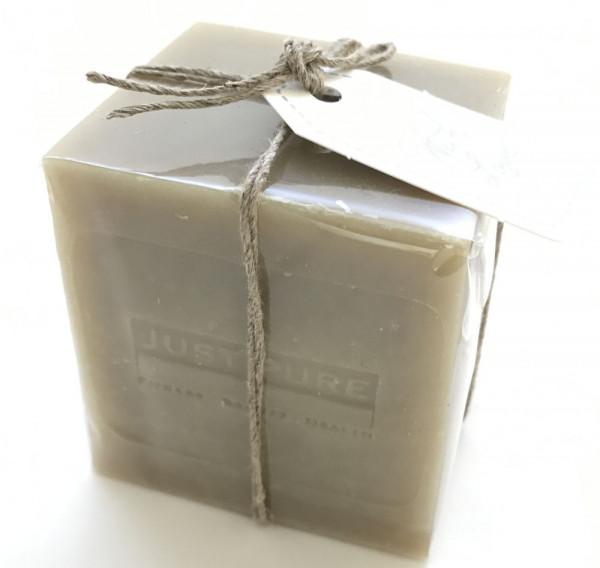 Black Berry - handmade organic vegan soap