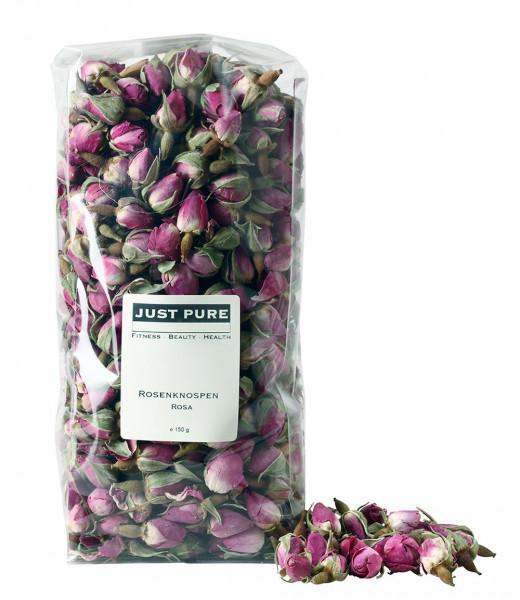 Rosenblüten Potpourrie Nachfüllpack