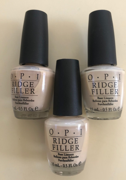 OPI Nagellack NTT40 Ridge Filler, 15ml