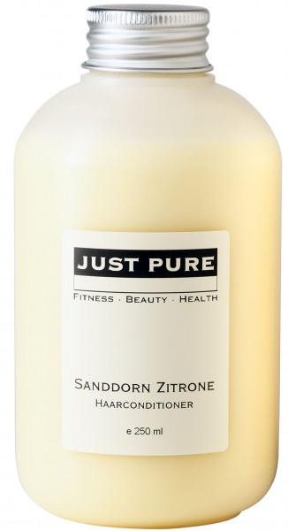 Sanddorn Zitrone Haar Conditioner