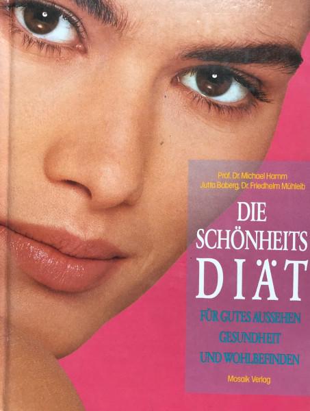 """Buch """"Die Schönheitsdiät"""""""