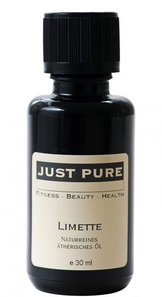 Limettenöl
