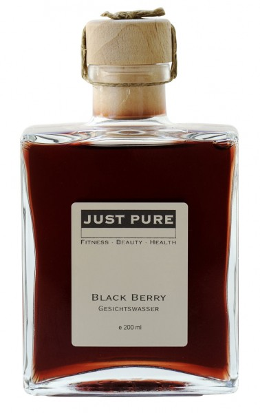 Black Berry Gesichtswasser