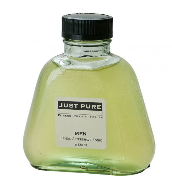 Lemon Aftershave Tonic