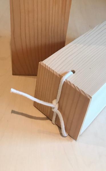 Geschenke Holzbox handgefertigt