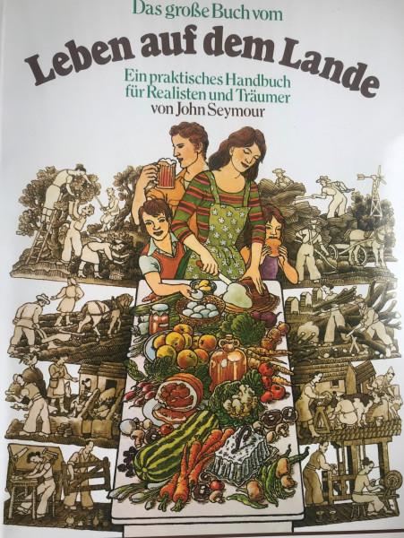 """Buch """"Leben auf dem Lande"""""""