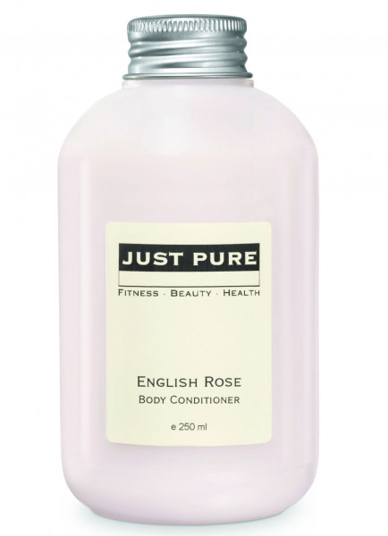 English Rose Body Conditioner